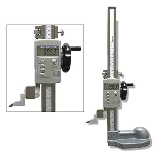 STEINLE Höhenmessgerät - Anreissgerät 300 mm Digital mit Stellrad Typ 5203 Höhenreisser Aktionspreis gültig bis 31.05.2021