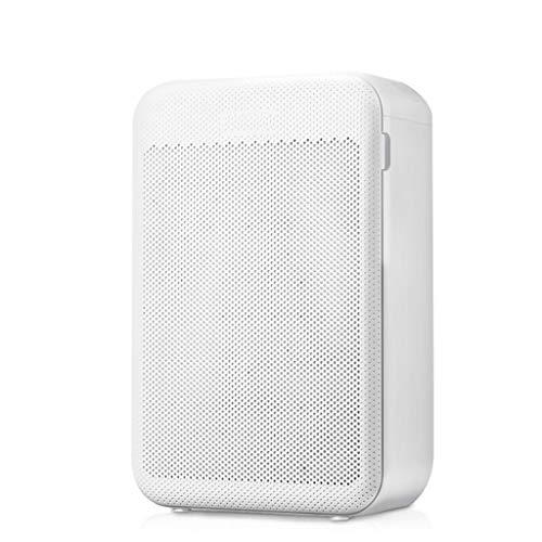 Purificador de aire El purificador de aire tiene un filtro HEPA, Display Un hogar purificador de aire con la calidad del aire, que puede capturar las alergias, polvo, polen, el humo, pelo de mascotas,