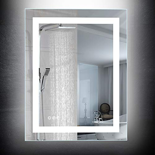 These Amazing LED Bathroom Mirrors Will Enhance Your Small Bathroom 5