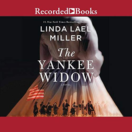 The Yankee Widow audiobook cover art