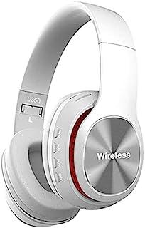 Audífonos Inalámbricos Bluetooth Diadema, Auriculares Inalámbrico Diadema Alta Fidelidad Estéreo,Cancelacion de Ruido, Vol...