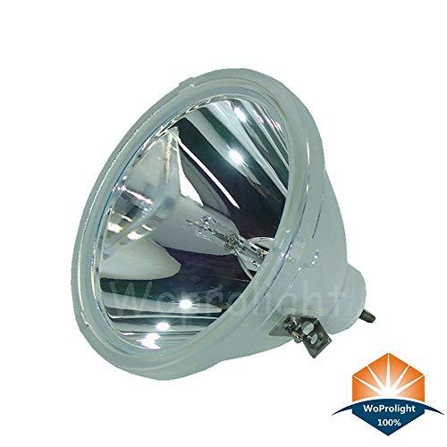 Woprolight PSI-2848-12 Projektor, Original-Glühbirne für Barco Übersicht MP50 S70, OEM Leuchtmittel innen
