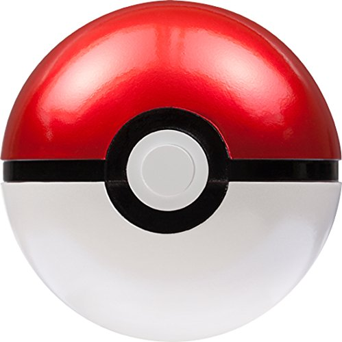 Visit the Pokemon Pokeball on Amazon.