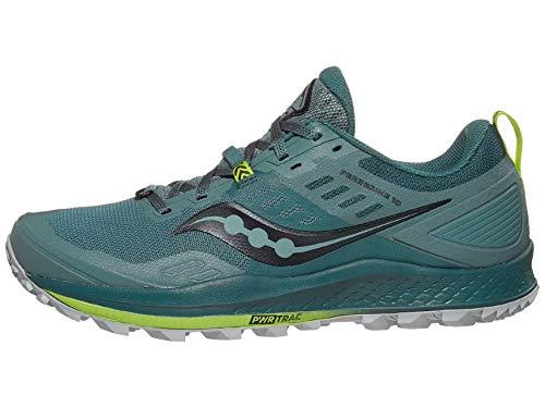 Saucony Peregrine 10 Trail Running Shoe