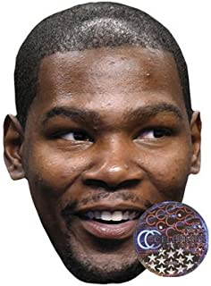 Best kevin durant mask Reviews