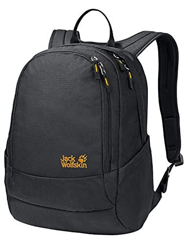 Jack Wolfskin Unisex Adult Perfect Day Daypack - Phantom, One Size
