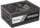 Corsair RM850i 850W ATX Black Power Supply Unit