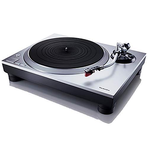 Technics SL1500C Plattenspieler, Vinyl