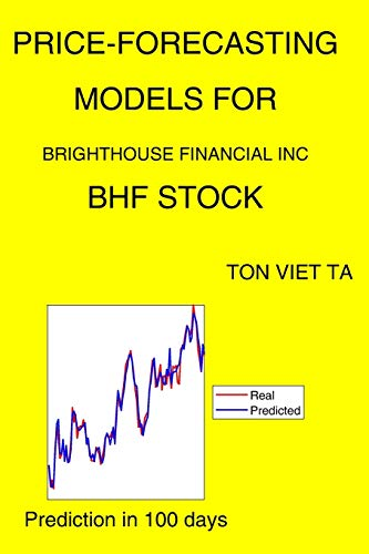 Price-Forecasting Models for Brighthouse Financial Inc BHF Stock