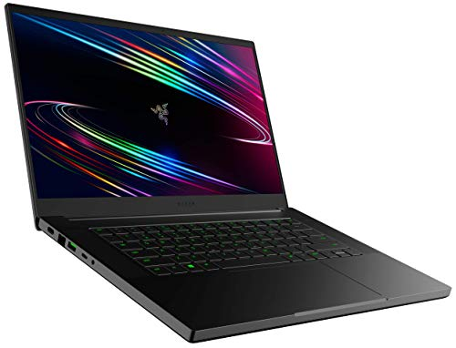 Razer Blade 15(15.6インチFHD液晶・144Hz&GeForce GTX 1660Ti)