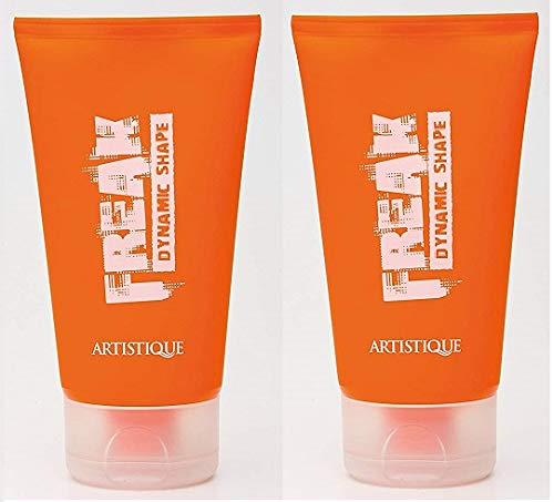 Artistique 2x Freak Dynamic Shape 150ml 2er Set (300ml)
