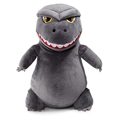 Figura di azione di Godzilla mostri Mechagodzilla Trendmaster Gigan Anguirus