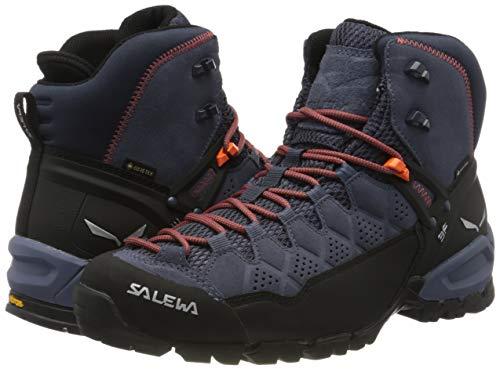 Salewa MS Alp Trainer Hiking Boots