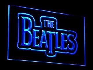 The Beatles Band Music Bar LED Neon Sign Man Cave C012-B