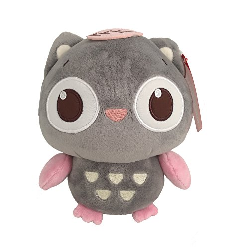 Garwarm Owl Stuffed Animals Plush Toy,Kawaii Plush Cuddly Toy Soft for Kids...