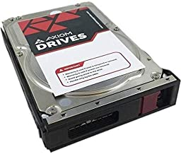 AXIOM Memory - 861686-B21-Ax 1 TB Hard Drive - SATA 600-3.5 Drive - Internal - Server Device Supported - 7200RPM - Hot Swappable - 5 Year Warranty