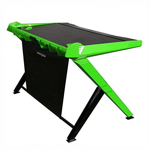 DXRacer DGD/1000/NE Newedge Edition gaming desktop office desk