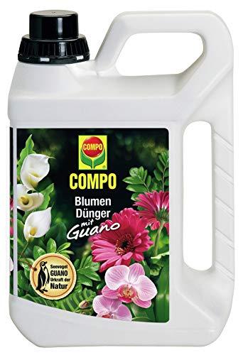 Compo -   Blumendünger mit