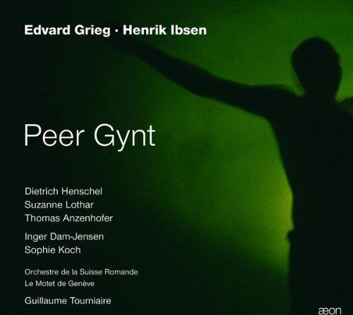 Peer Gynt, Akt II: Peer Gynt und die Trolle: