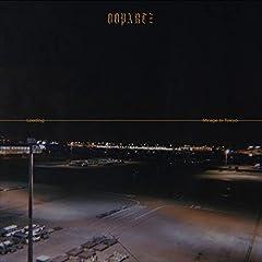 OOPARTZ「Mirage In Tokyo」の歌詞を収録したCDジャケット画像