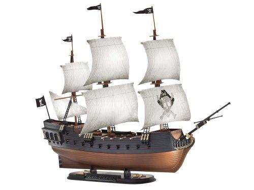 Revell - Barco pirata easy kit