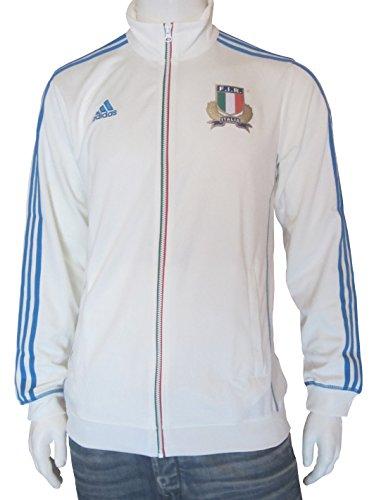 adidas Italien Essential Track Top Sweatjacke S10522 (L)