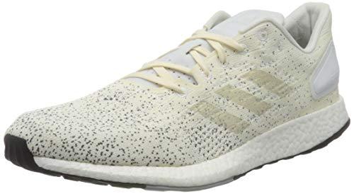 Adidas Pureboost DPR, Zapatillas de Deporte Hombre, Multicolor (Multicolor 000), 46 EU