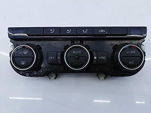 Mando Climatizador Volkswagen Tiguan E2-A1-7-31K8907044BE (usado) (id:recrp2127054)