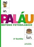 Metodo Fotosilabico Palau: Metodo fotosilabico 3 Cartilla