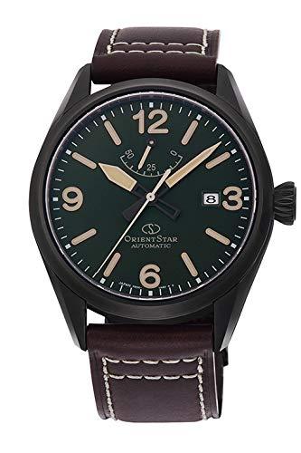 [オリエント時計] 腕時計 オリエントスター Sports Outdoor スポーツ アウトドア RK-AU0201E メンズ