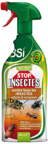 BSI Stop Insectes Anti-nuisible