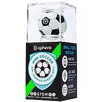 Sphero M001SRW App-Enabled Programmable Mini Soccer Robot Ball