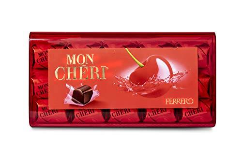 Mon Chéri, confezione da 30 praline - 315 gr