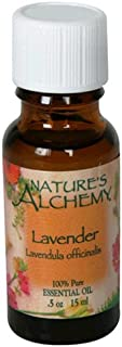 Lavender Nature's Alchemy 0.5 oz EssOil