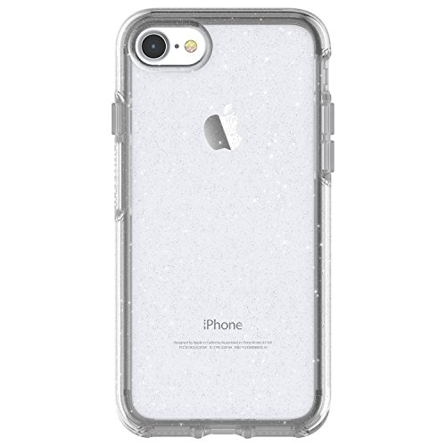 Best iphone 8 plus case clear glitter otterbox for 2021