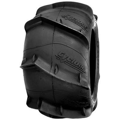 Sedona Cyclone Rear Sand Tire 20x11-10 L/H (8 Paddle) for Kawasaki KFX 700 2004-2009