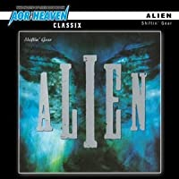 Shiftin' Gear + 4 by Alien (2013-10-13)