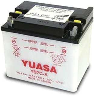 Yuasa Yb7C-A Yumicron-12 Volt Battery