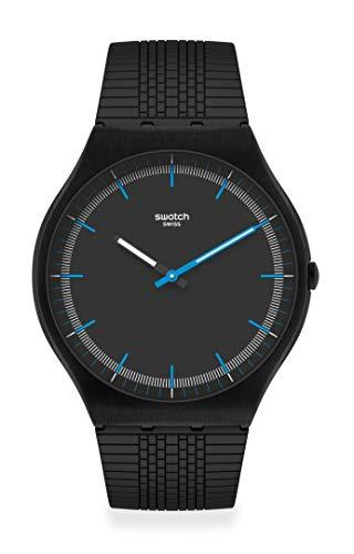 Watch Swatch Skin Irony 42 SS07B103 Success Road