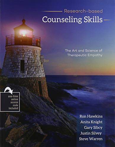 Research-based Counseling Skills: The Art and Science of Therapeutic Empathy