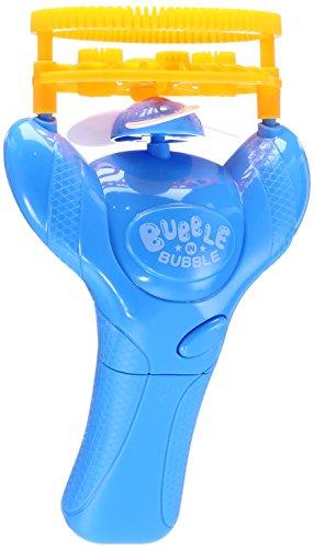 オンダ シャボン玉 電動 バブルガン バブルインバブル