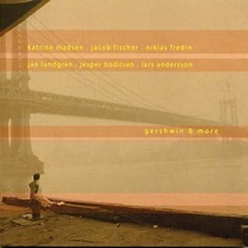 Gershwin & More (feat. Jan Lundgren & Jacob Fischer)