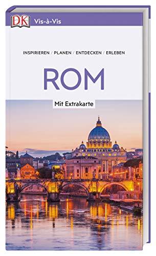 Vis-à-Vis Reiseführer Rom: mit Extra-Karte zum Herausnehmen