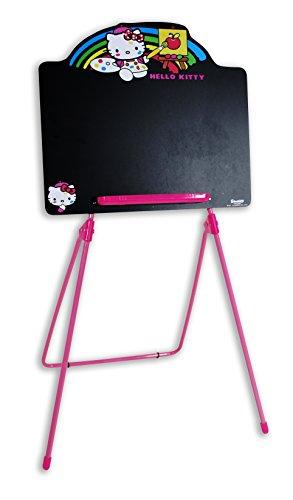 Hello Kitty - Pizarra de Metal (Saica Toys 9314)