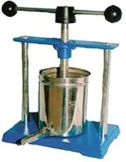 MG Scientific Tincture Press US18