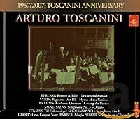 Toscanini Anniversary