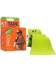 KT Tape Pro 20 Strip Synthetische Precut Kinesiologie Tape