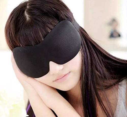 Top 10 Best sleep mask for eyes Reviews