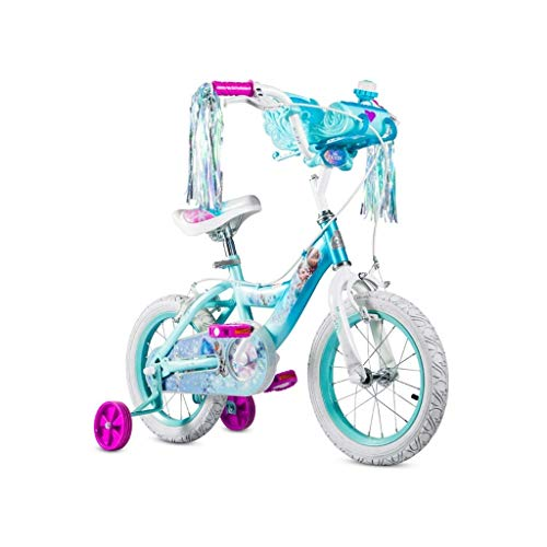 Best Deals! Children's Bicycle Children's Bicycle Girl ice Romance Aisha Princess Stroller 12/14/16 ...