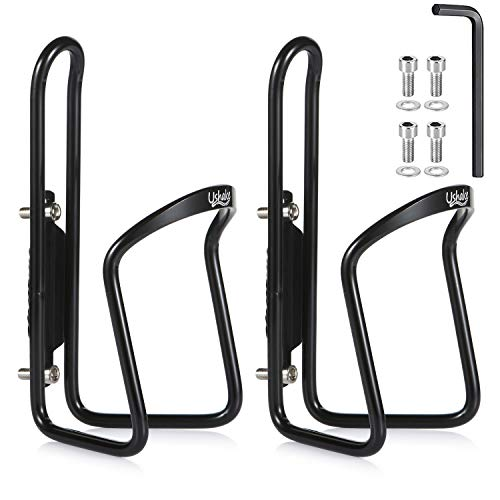 water bottle cage clamp - 8